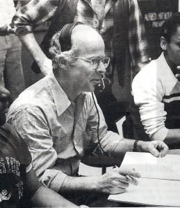 John as director