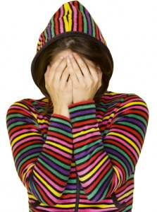 http://www.dreamstime.com/stock-photography-teen-shame-image2690992