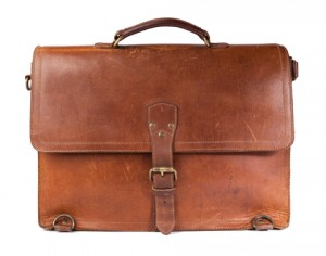 http://www.dreamstime.com/stock-photo-vintage-leather-briefcase-image24803840